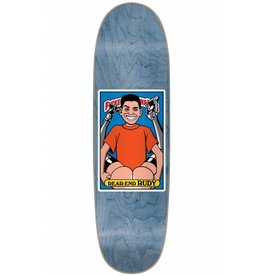 Blind Fucked Up Blind Kids Rear-End Rudy Deck