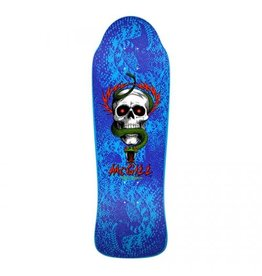 Powell Peralta Powell Peralta Series 10 Re-Issue Mike McGill Deck