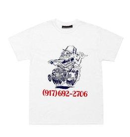 Call Me 917 Call Me 917 Skate Rat T-Shirt