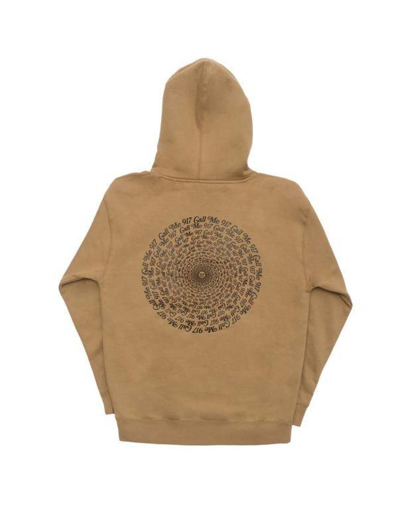 Call Me 917 Call Me 917 Hypnotic Pullover Hoodie