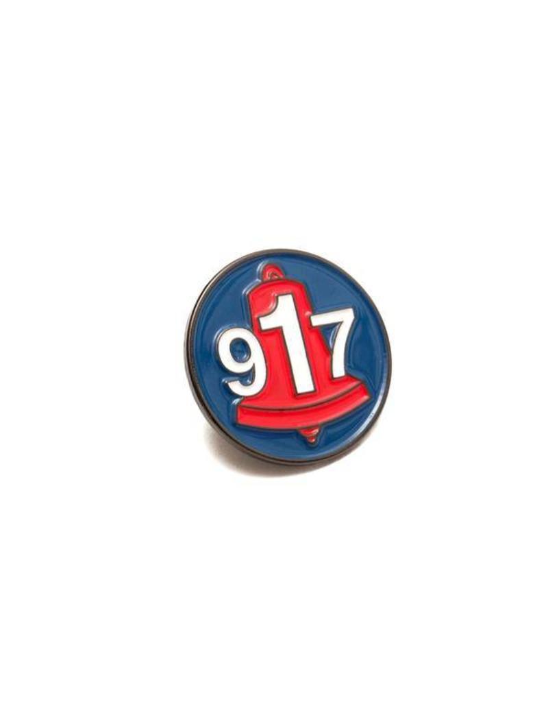 Call Me 917 Call Me 917 Pin