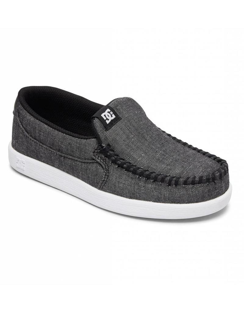 Dc DC Villain TX SE Shoes