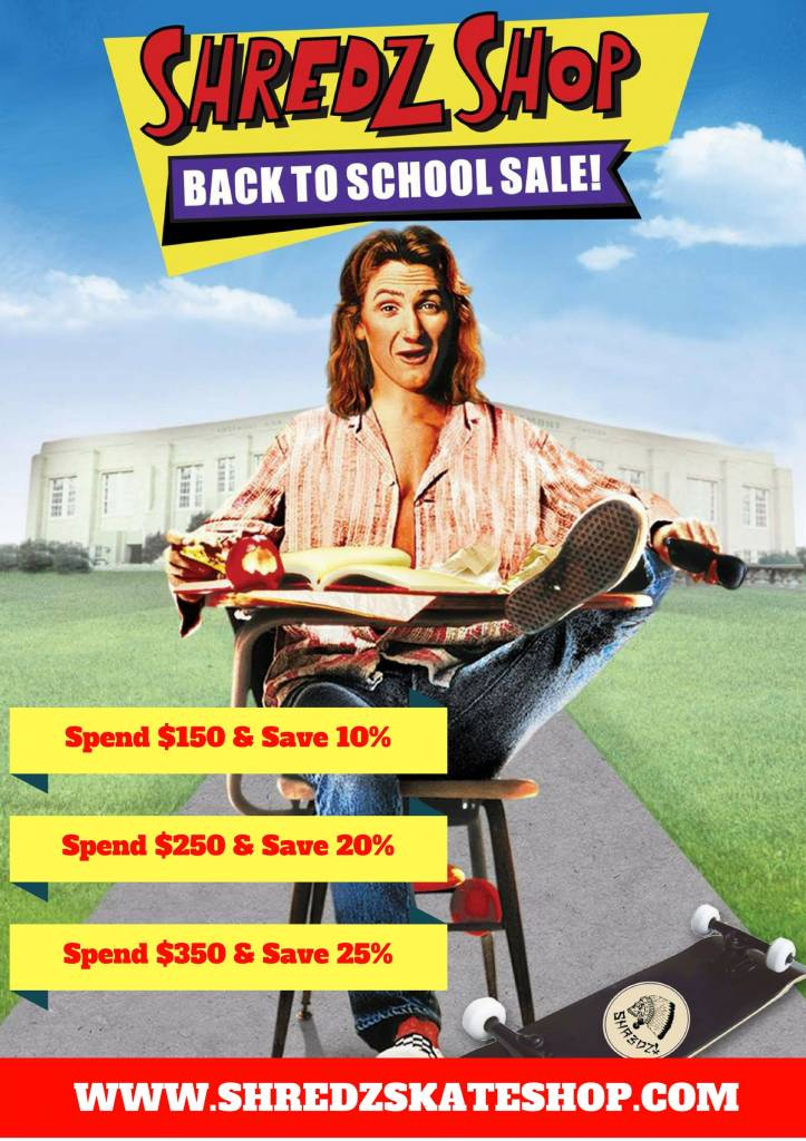 Our Epic Back To School Sale Is Here