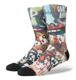 Stance Stance Frost Heart Socks