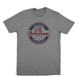 Brixton Brixton Soto T-Shirt