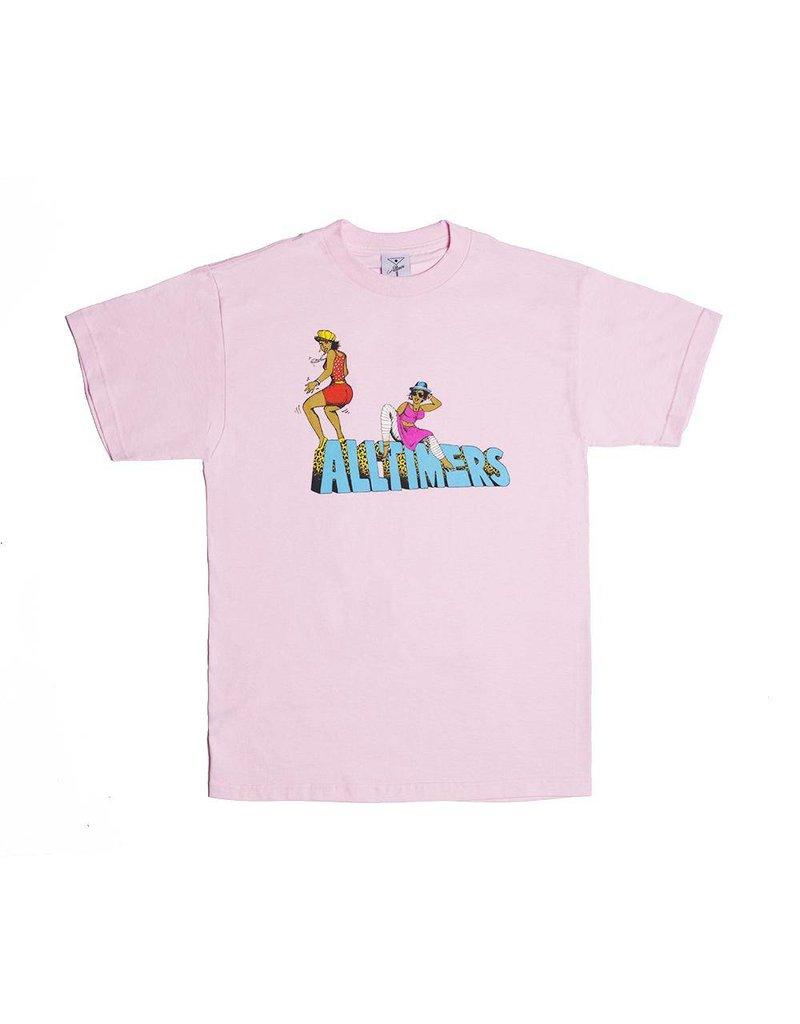 Alltimers Alltimers Pon Di T-Shirt