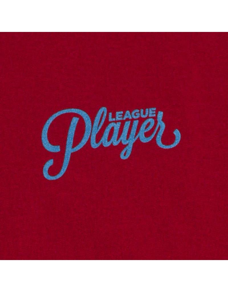 Alltimers Alltimers League Player Crew