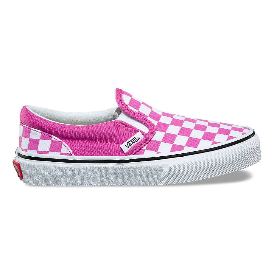 7ec29500fe9dde Vans Vans Kids Classic Slip-On Shoes - Shredz Shop