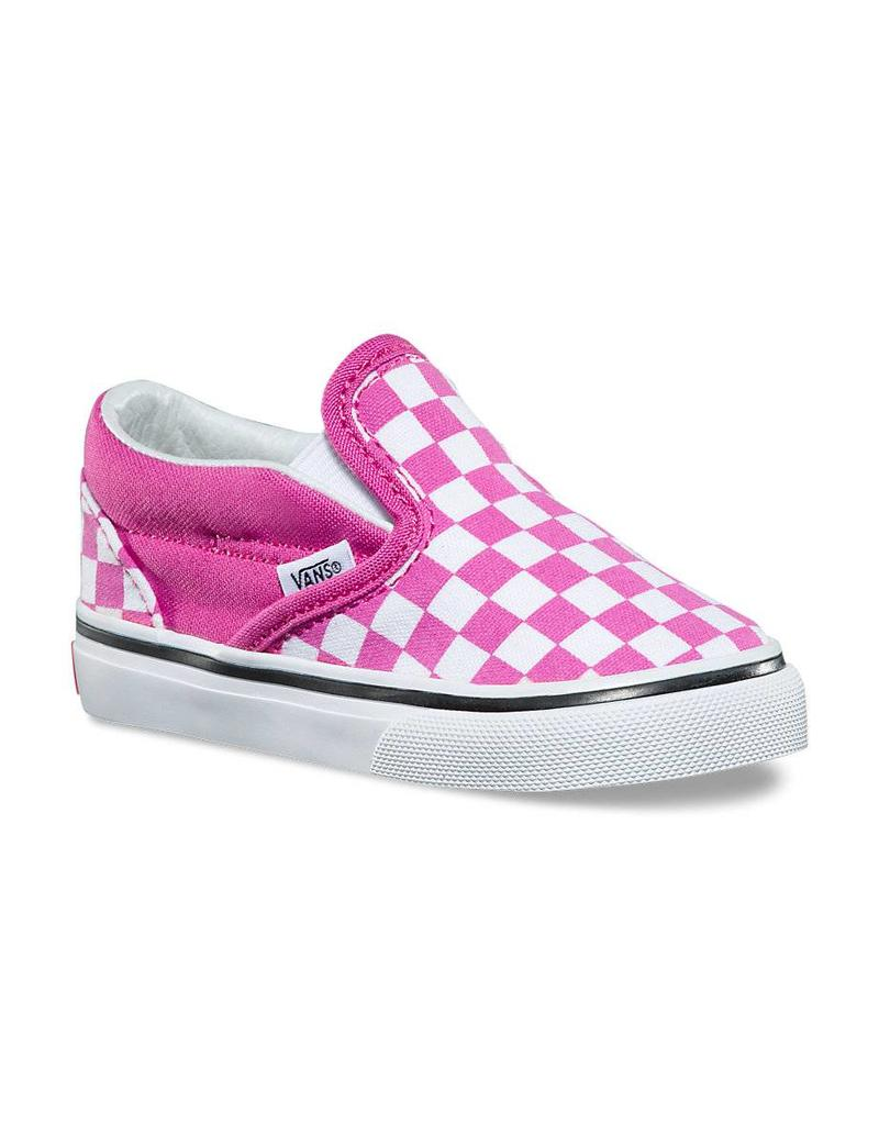 Vans Vans Toddler Slip On Shoes