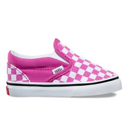 Vans Vans Toddler Slip On Shoes