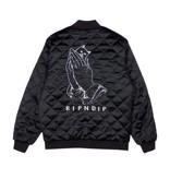 Rip N Dip Rip N Dip Reversible Praying For Nermal Jacket