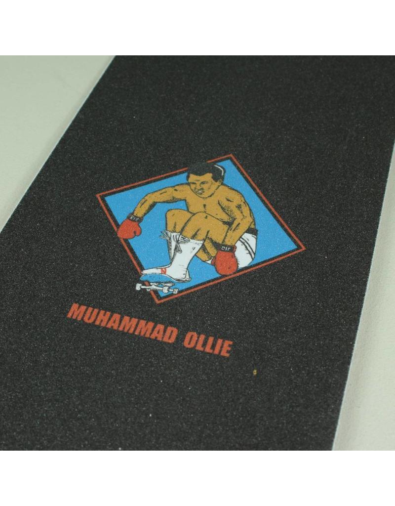 Rip N Dip Rip N Dip Muhammad Ollie Griptape Sheet