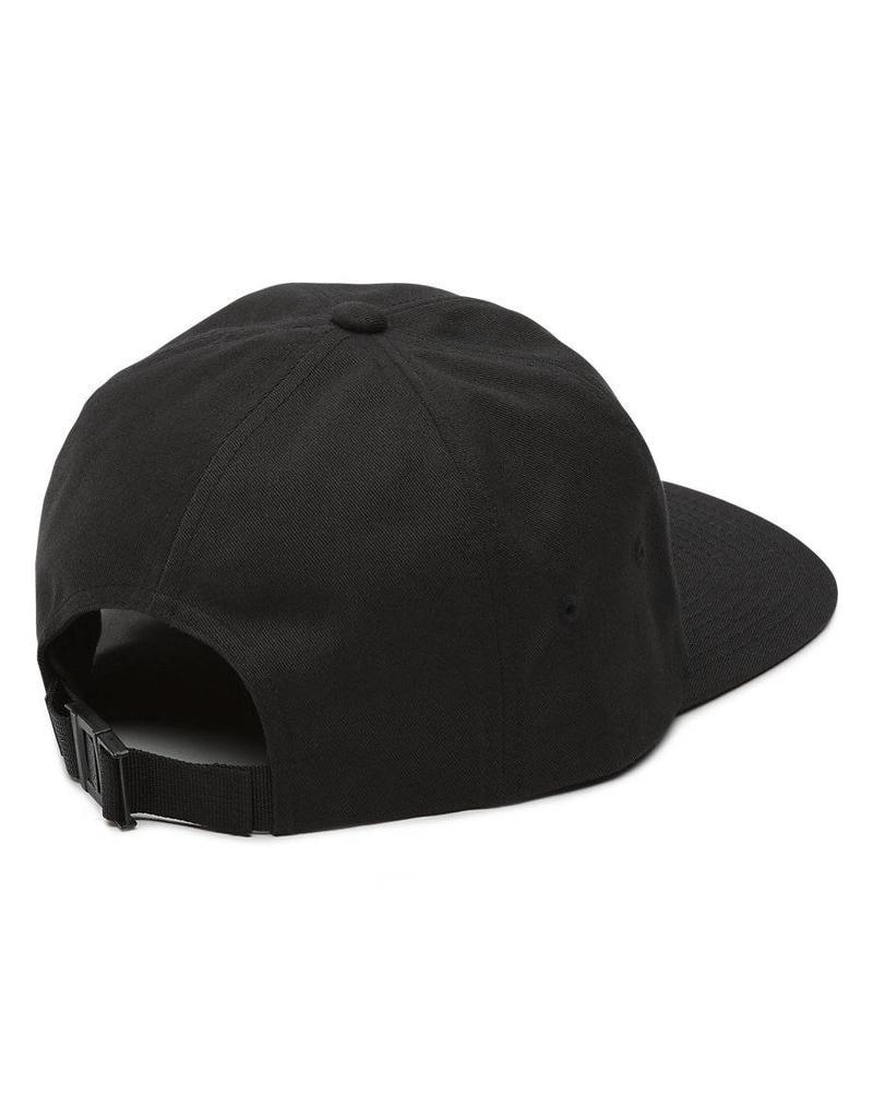 Vans Vans Salton II Hat (blk/white)