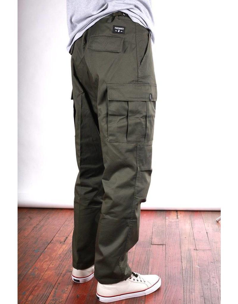 Theories Theories Swat Cargo Pants