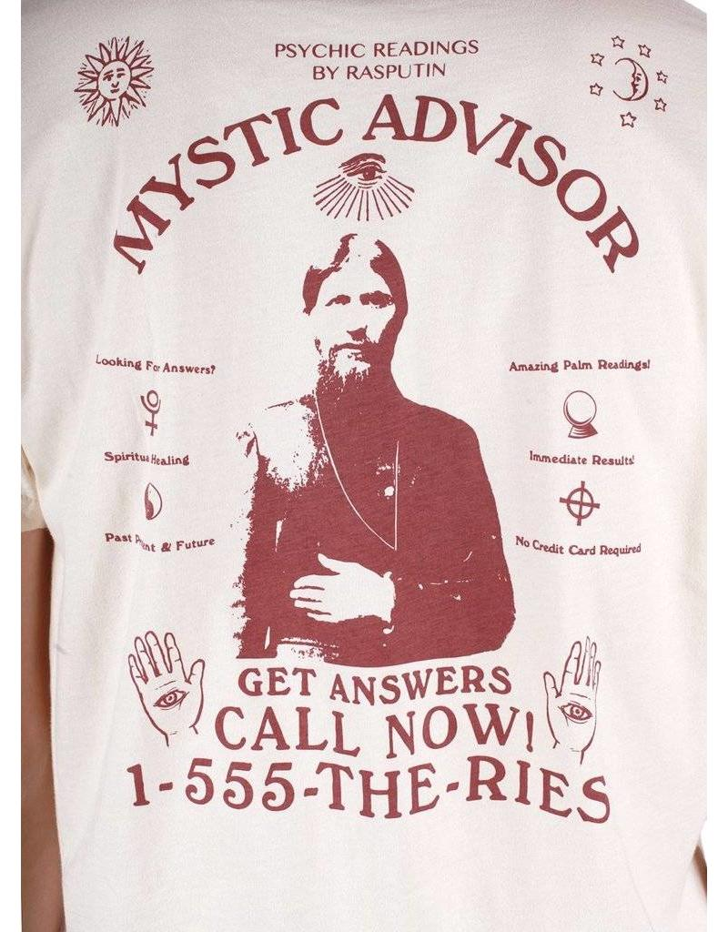 Theories Theories Mystic Advisor T-Shirt