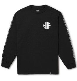 Huf Huf Regional L/S Shirt