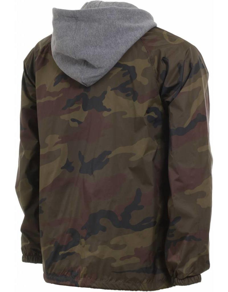 Spitfire Spitfire Covert Jacket