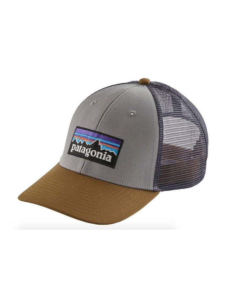 Patagonia Patagonia P-6 LoPro Trucker Hat
