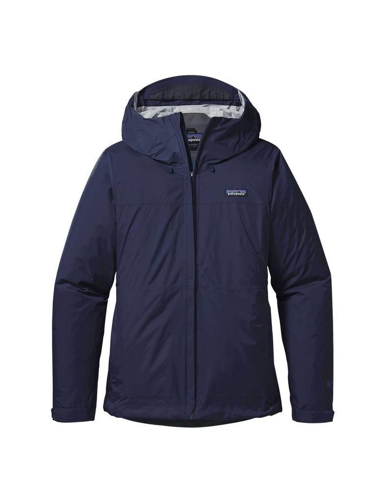 Patagonia Patagonia W Torrentshell Jacket