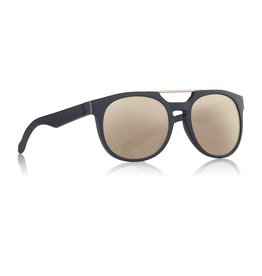 Dragon Proflect Sunglasses (matte black/rose gold)