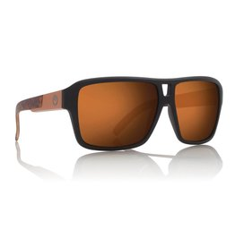 Dragon The Jam Sunglasses (polished walnut/bronze)