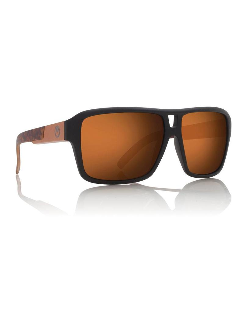 Dragon The Jam Sunglasses (polished walnut/bronze)