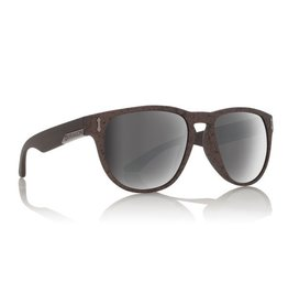 Dragon Marquis Sunglasses (Matte Copper Marble/Silver Ion))
