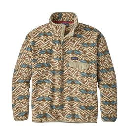 Patagonia Patagonia Lightweight Synch Snap-T Pullover Sweater