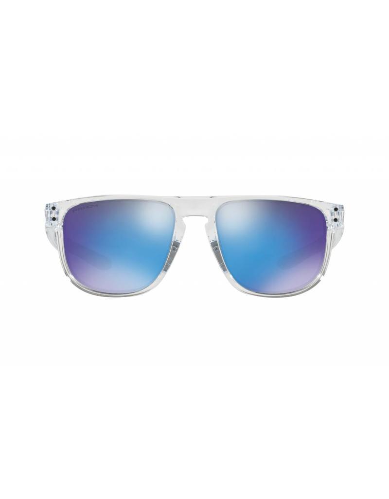 Oakley Holbrook R Sunglasses (clear/prizm sapphire)