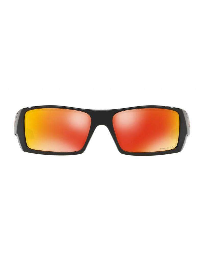 Oakley Gascan Sunglasses (black/ prizm ruby)