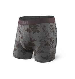 Saxx Saxx Platinum Boxer Brief (botanical)