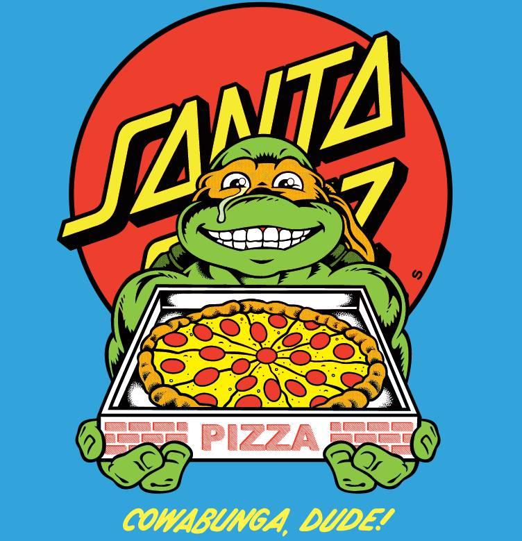 b55c5d733c0 Santa Cruz X Teenage Mutant Ninja Turtles Collection - Shredz Shop