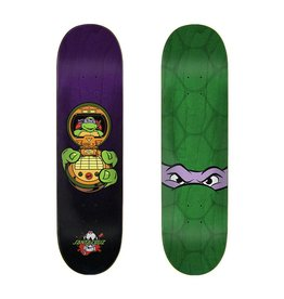 Santa Cruz x TMNT Deck Donatello 8.125x31.7
