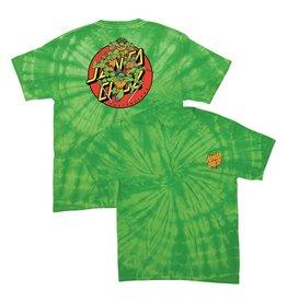 Santa Cruz x TMNT Kids Turtle Power T-Shirt