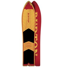 Burton Burton The Throwback Snowboard