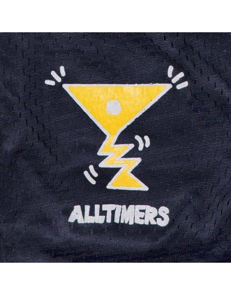 Alltimers Alltimers x Champion Action Logo Mesh Shorts