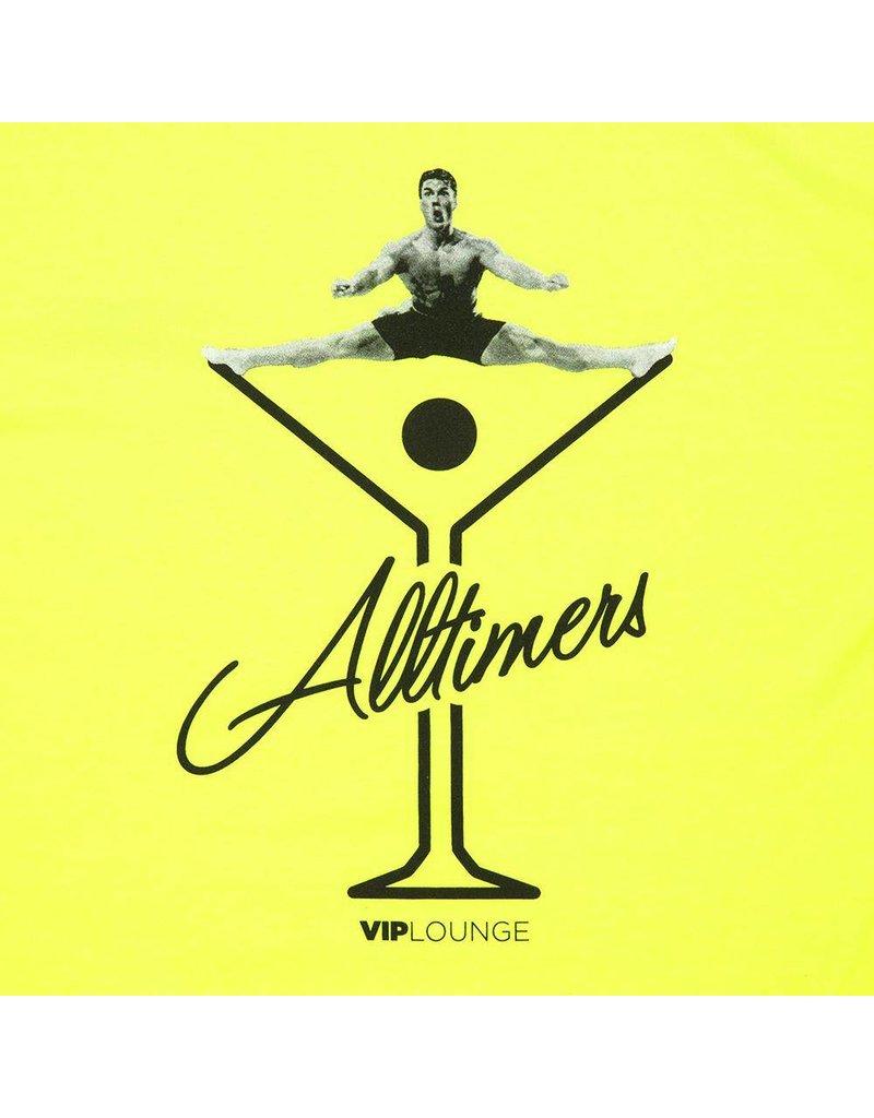 Alltimers Alltimers Splits T-Shirt