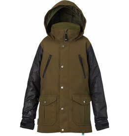 Burton Burton Girls Ava Trench Jacket