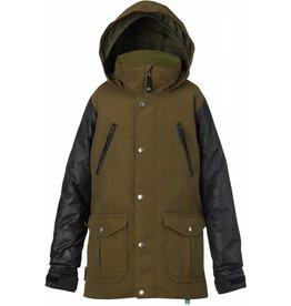 Burton Burton Girls Ava Trench Jacket