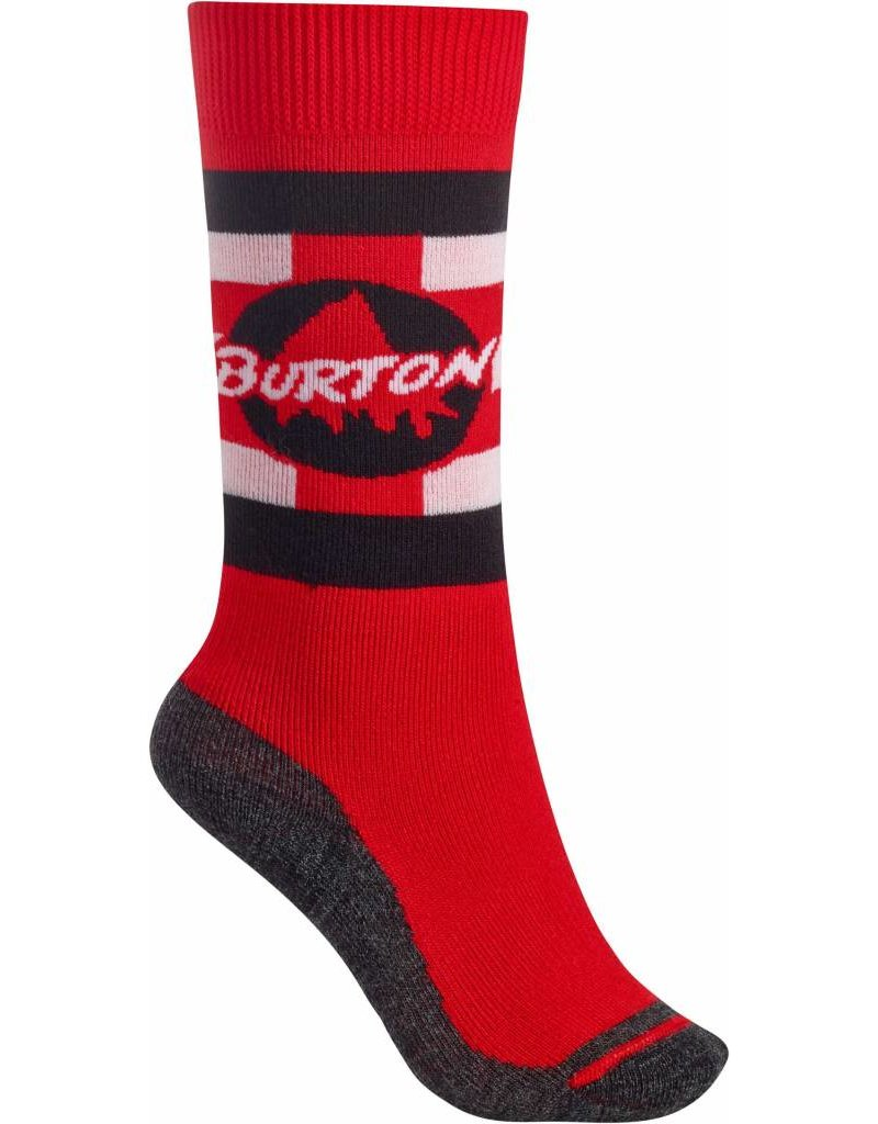 Burton Burton Youth Emblem Socks