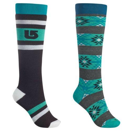 cdd87438b345 Burton Weekend 2Pack Socks