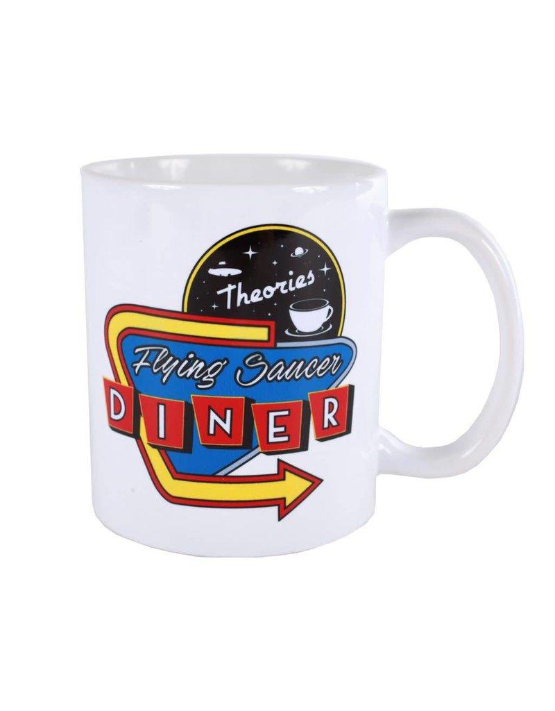 Theories Theories Diner Mug