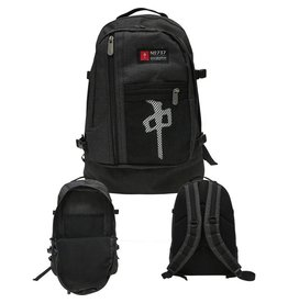 RDS RDS Explorer Backpack (black)