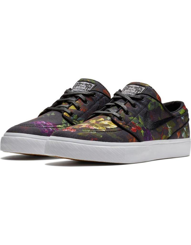 Shoes floral Shredz Nike Black Shop Sb Janoski Canvas qfwCx8p6