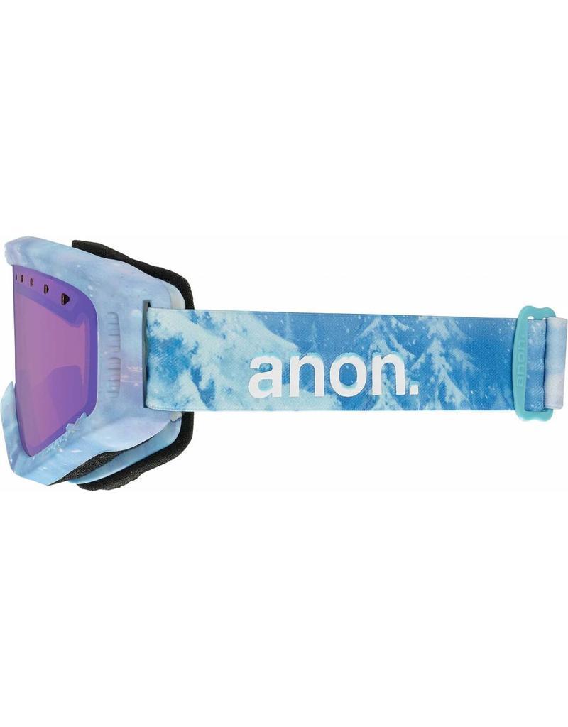 Anon Anon Tracker Goggles