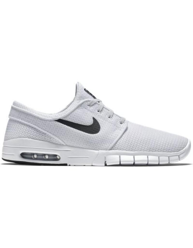 ecb2f1d1a1 Nike SB Janoski Max Shoes White/White - Shredz Shop