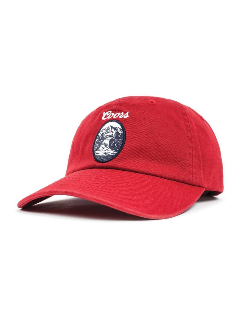 a45e66c58807a Brixont x Coors Filtered Hat - Shredz Shop