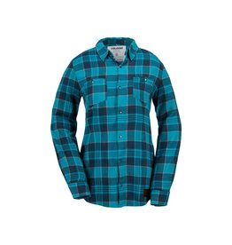 Volcom Volcom Granite Flannel Shirt