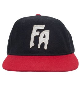 Fucking Awesome Fucking Awesome FA Logo Hat