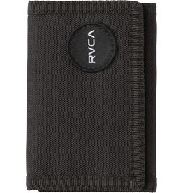 RVCA Motors Patch Wallet